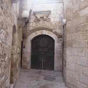 synagogue du prophete Elie