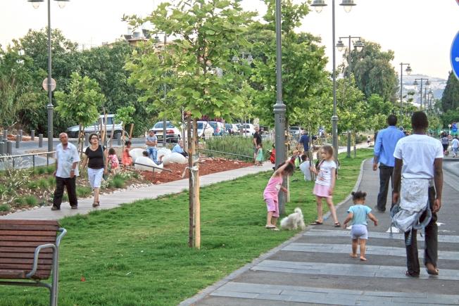 promenade-park-harakevet-jerusalem